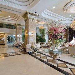 Отель LK The Empress Таиланд, Паттайя - 3 отзыва об отеле, цены и фото номеров - забронировать отель LK The Empress онлайн интерьер отеля фото 3