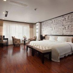 Boss Legend Hotel комната для гостей фото 2