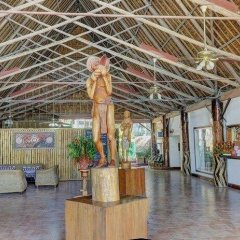 King Solomon Hotel in Guadalcanal, Solomon Islands from 250$, photos, reviews - zenhotels.com entertainment
