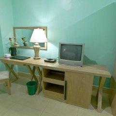 Отель Crown Regency Residences - Cebu удобства в номере фото 2