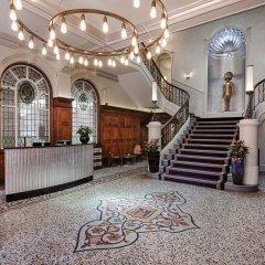 Courthouse Hotel Shoreditch интерьер отеля фото 2