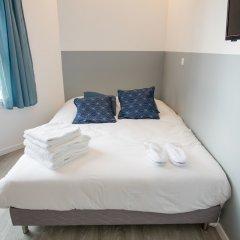 Отель BtoBed Paris Le Bourget комната для гостей фото 3