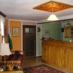 Отель Guest House Bolyarka интерьер отеля фото 2