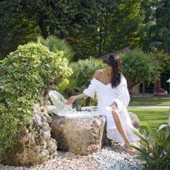 Отель Harry´s Garden Италия, Абано-Терме - отзывы, цены и фото номеров - забронировать отель Harry´s Garden онлайн фото 2