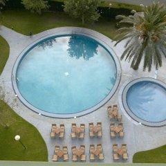 Отель Prestige Goya Park Испания, Курорт Росес - отзывы, цены и фото номеров - забронировать отель Prestige Goya Park онлайн бассейн