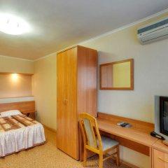 Гостиница Уральская удобства в номере фото 2
