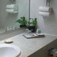 Hotel Grand Pacific ванная фото 2
