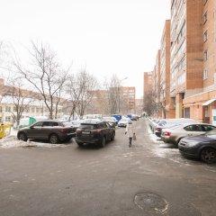 Апартаменты Apartment on Gorkogo 142 - 11 парковка