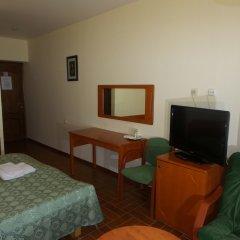 Мини-Отель Шувалоff удобства в номере фото 4