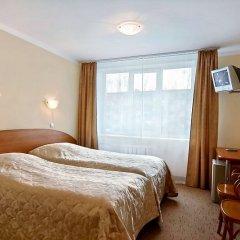 Гостиница Садко 3* Стандартный номер с 2 отдельными кроватями фото 2