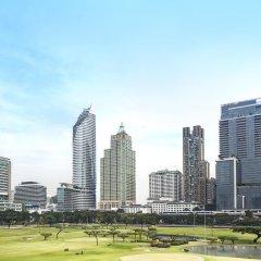 Отель Grande Centre Point Hotel Ratchadamri Таиланд, Бангкок - 1 отзыв об отеле, цены и фото номеров - забронировать отель Grande Centre Point Hotel Ratchadamri онлайн фото 5