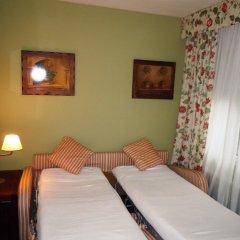 Hotel Husa Urogallo комната для гостей фото 5