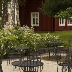 Отель Sunderby Folkhögskola Hotell & Konferens фото 6