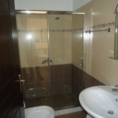 Апартаменты Almini Apartments ванная