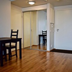 Апартаменты Avia Apartments комната для гостей фото 2