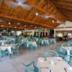 Отель Larissa Akman Park питание фото 2