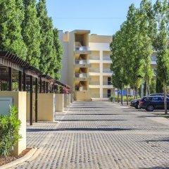 Отель Laguna Resort - Vilamoura Португалия, Виламура - отзывы, цены и фото номеров - забронировать отель Laguna Resort - Vilamoura онлайн парковка