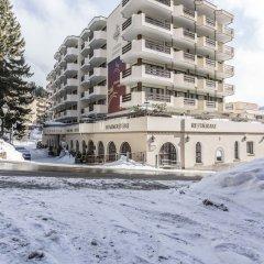 Отель Central Swiss Quality Sporthotel Швейцария, Давос - отзывы, цены и фото номеров - забронировать отель Central Swiss Quality Sporthotel онлайн фото 6