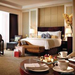Four Seasons Hotel Macao at Cotai Strip в номере