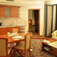 Отель Легенды София в номере фото 2