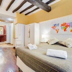 Отель Trastevere Suite-Mattonato комната для гостей фото 2