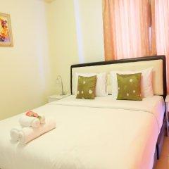 Отель Miracle House комната для гостей фото 2