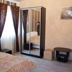 Poseidon Hotel Харьков удобства в номере