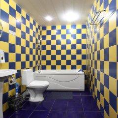 РА Отель на Тамбовской 11 ванная фото 2