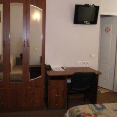 Отель Меблированные комнаты Аничков мост Санкт-Петербург удобства в номере фото 2