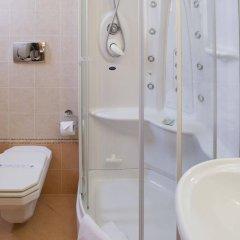 Отель Acropoli Сиракуза ванная фото 2