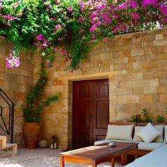 Отель Medieval Villa Греция, Родос - отзывы, цены и фото номеров - забронировать отель Medieval Villa онлайн