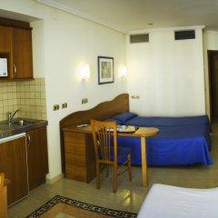 Отель Apartamentos Blau Parc Испания, Сан-Антони-де-Портмань - 1 отзыв об отеле, цены и фото номеров - забронировать отель Apartamentos Blau Parc онлайн фото 3