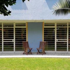 Отель Casa Tamayo Мексика, Мехико - отзывы, цены и фото номеров - забронировать отель Casa Tamayo онлайн фото 17