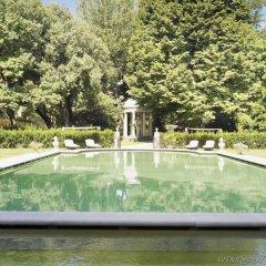 Four Seasons Hotel Firenze бассейн