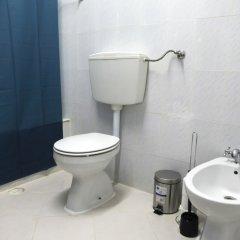 Hostel Avenida ванная