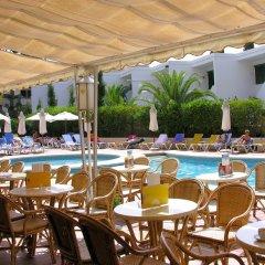 Hotel Alondra Mallorca бассейн фото 3