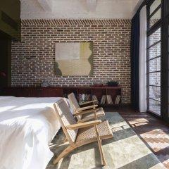 Stamba Hotel комната для гостей фото 5