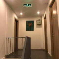 Windy House Hostel Далат интерьер отеля