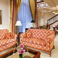 Marriott Armenia Hotel Yerevan 4* Президентский номер
