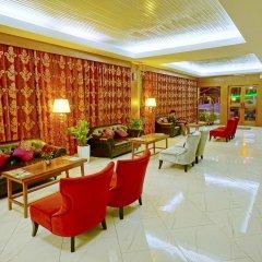 Oway Grand Hotel интерьер отеля фото 2