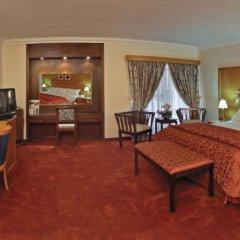 Отель Crowne Plaza Resort Petra Иордания, Вади-Муса - отзывы, цены и фото номеров - забронировать отель Crowne Plaza Resort Petra онлайн комната для гостей фото 3