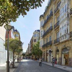 Отель Hamar Apartment by FeelFree Rentals Испания, Сан-Себастьян - отзывы, цены и фото номеров - забронировать отель Hamar Apartment by FeelFree Rentals онлайн