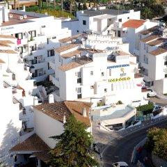 Отель Apartamentos Soldoiro фото 4
