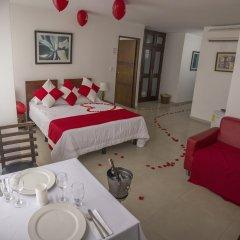 Отель Innova Chipichape в номере фото 2