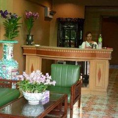 Отель Blue Chang House Бангкок спа фото 2
