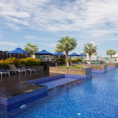 Отель Best Western Patong Beach бассейн фото 2