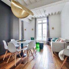Отель Luxury Apt In The Heart Of Paris - 2br Париж детские мероприятия фото 2