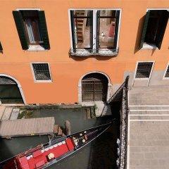 Hotel Canaletto парковка
