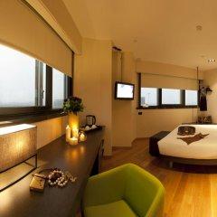 Отель The Hub Hotel Италия, Милан - 9 отзывов об отеле, цены и фото номеров - забронировать отель The Hub Hotel онлайн комната для гостей фото 5