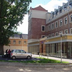 Отель Toss Hotel Латвия, Рига - 11 отзывов об отеле, цены и фото номеров - забронировать отель Toss Hotel онлайн парковка